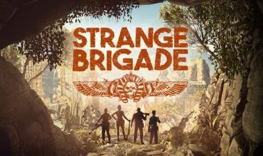 Strange Brigade gets its launch Trailer and a new hero
