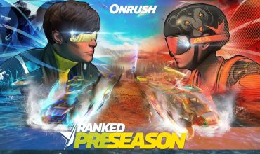 ONRUSH gets its long awaited Ranked mode