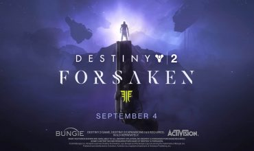 Bungie to stream Destiny 2: Forsaken combat and Sandbox changes