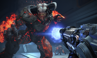 Doom Eternal gets it's gameplay reveal at Quakecon 2018