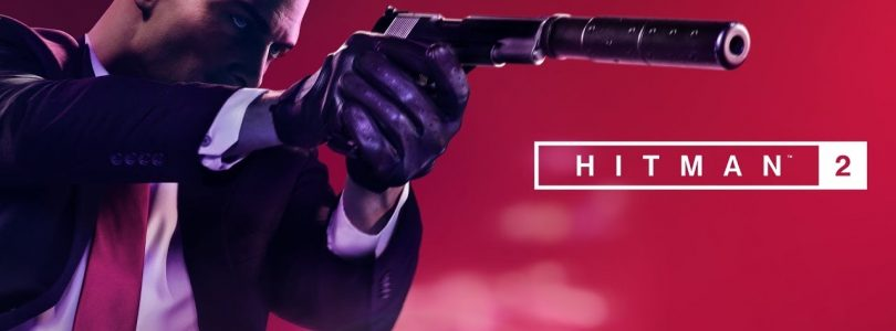 Hitman 2 heads to the Columbian Jungle