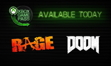 Xbox bring Doom and Rage to Game Pass