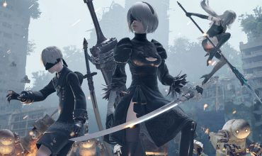 NieR:Automata BECOME AS GODS Edition review