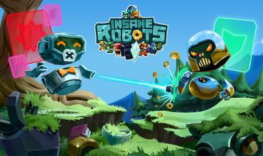 Insane Robots Review