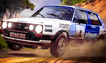 Codemasters announce DiRT Rally 2.0
