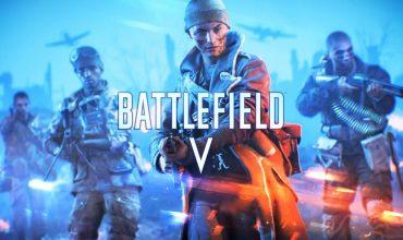 Battlefield V gets new cinematic single player trailer