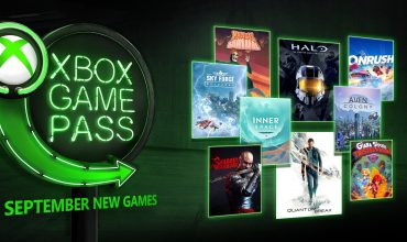 Onrush, Halo and Quantum Break come to Xbox Game Pass