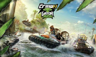 Gator Rush DLC races onto The Crew 2