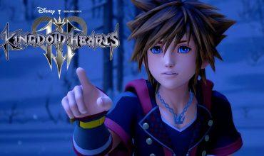 Kingdom Hearts III and Life Is Strange 2 playable at EGX 2018
