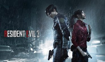 New Resident Evil 2 remake trailer