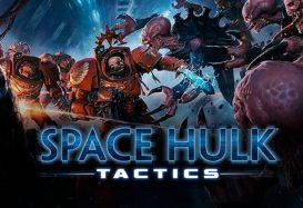 Space Hulk Tactics review