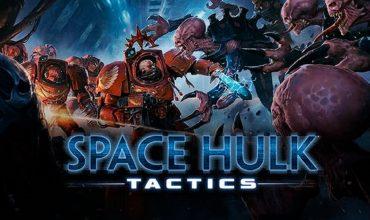 Space Hulk: Tactics Genestealer trailer released