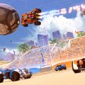 Why so salty… Rocket League removes map