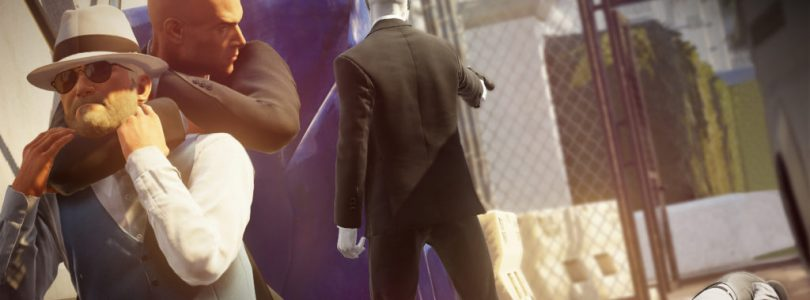 Multiplayer comes to Hitman 2 with Ghost Mode