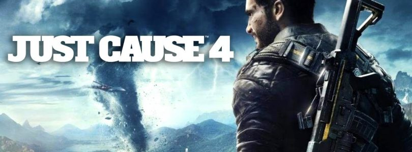 Just Cause 4 story trailer released