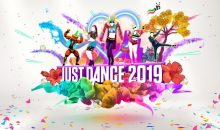 Just Dance 2019 busts its moves onto console today