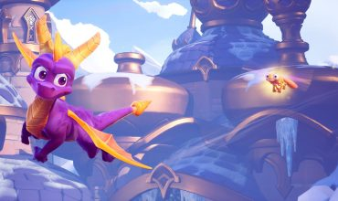 Spyro Reignited Trilogy launch trailer released