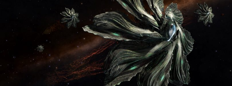 A poem about killing Thargoids got an Elite Dangerous player banned from Twitter