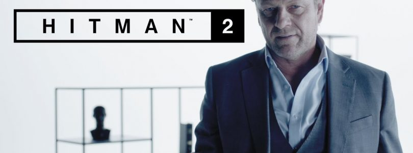 Hitman 2's first elusive target is….. Sean Bean?