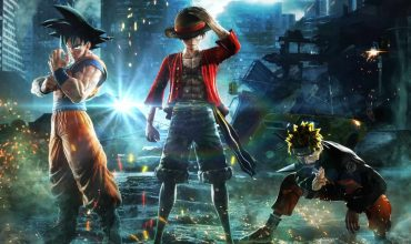 Jump Force Closed Beta coming in October