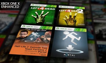 Xbox Backwards Compatibility gets more New and Enhanced Titles