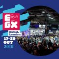 EGX is coming back to London