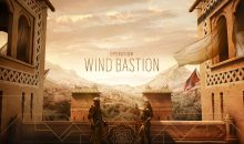 Operation Wind Bastion coming to Rainbow Six Siege