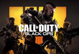 Call of Duty Black Ops 4 review