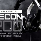 Turtle Beach Ear Force Recon 200 Headset Review