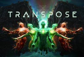 Transpose review (PSVR)