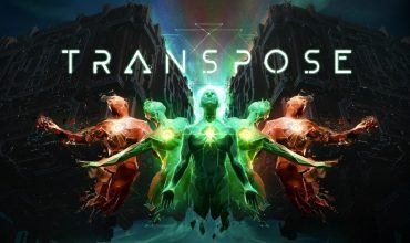 Surrealistic VR title Transpose out now