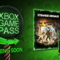 More games heading to Xbox Games Pass