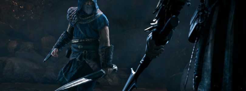 Assassins Creed Odyssey DLC sails in on December 4th