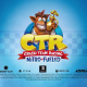 Crash Team Racing remake announced