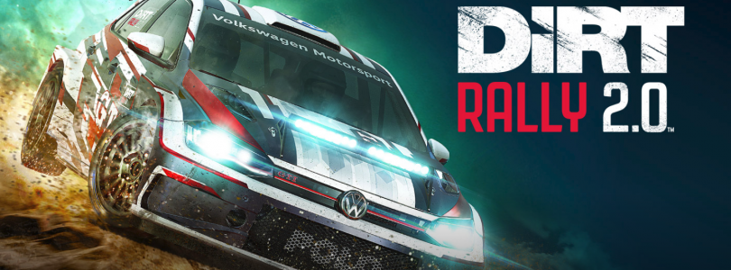 New DiRT Rally 2.0 trailer reveals how the game will be improved