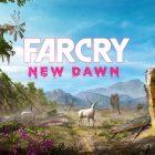 Far Cry New Dawn goes Post-Apocalyptic