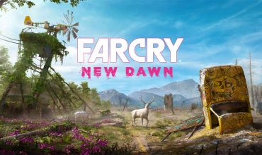 Far Cry New Dawn goes Post-Apocalyptic