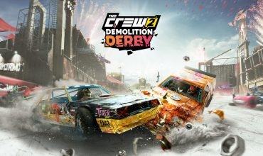 Demolition Derby comes to The Crew 2
