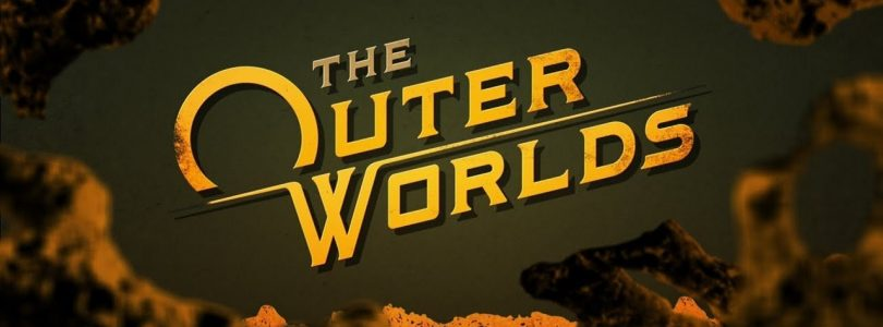 Obsidian reveals their new RPG called The Outer Worlds